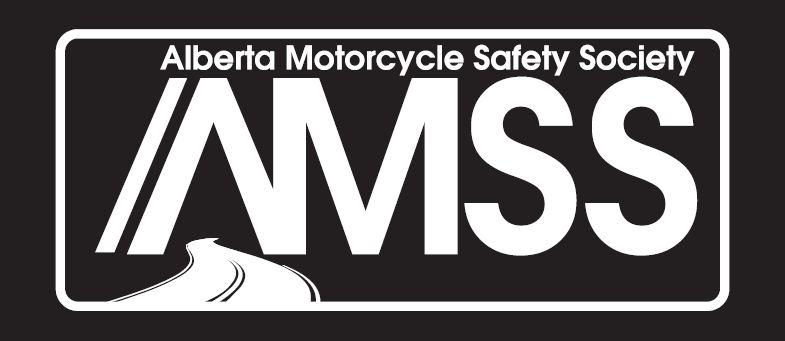 Alberta Motorcycle Safety Society - AMSS