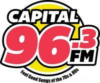 96.3 Capital FM