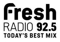 92.5 Fresh Radio FM