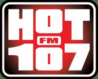 HOT 107 FM Edmonton