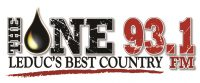 93.1 The One FM Leduc