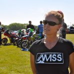 Ladies T-Shirt – AMSS