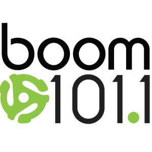 boom 101.1 Brooks