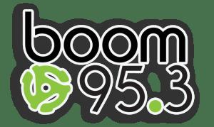 boom 95.3 Cold Lake
