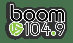 boom 104.9 Hinton