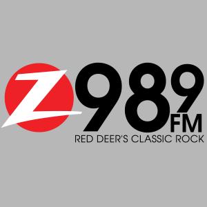 Z 98.9 Red Deer