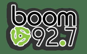boom 92.7 Slave Lake