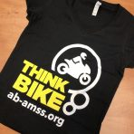 Ladies T-Shirt – ThinkBike
