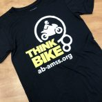 Mens T-Shirt – ThinkBike
