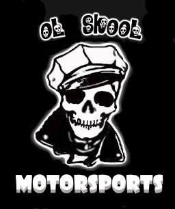 SILVER - Ol Skool Motorsports