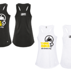 Ladies Racer Back – ThinkBike
