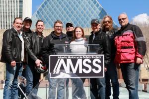 2017 Launch at City Hall, Edmonton